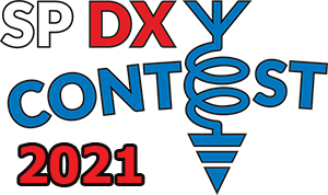sp dx contest logo