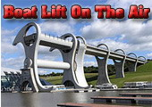 """Boat Lift On The Air"""